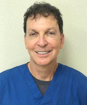 New Haven Orthodontist Fred Friedman