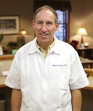 New Haven Dentist John Plachtyna DDS